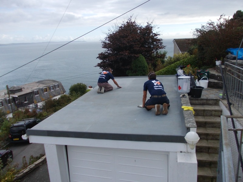 Pete Nicholls Roofing Projects Gallery
